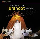 Album artwork for Puccini: Turandot / Foster, La Spina, Licata