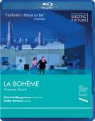 Album artwork for Puccini: LA BOHEME / Norwegian National Opera