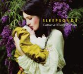 Album artwork for Caitriona O'Leary & Dulra SLEEPSONGS