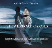 Album artwork for The Wexford Carols / Caitriona O'Leary
