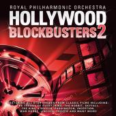 Album artwork for Hollywood Blockbusters 2