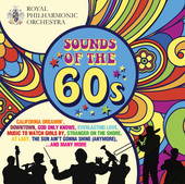 Album artwork for Sound of the 60s