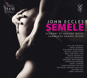 Album artwork for SEMELE