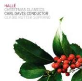 Album artwork for Halle Christmas Classics