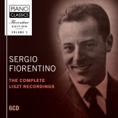 Album artwork for Fiorentino Edition Vol.2. Fiorentino