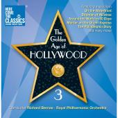 Album artwork for Golden Age of Hollywood Vol.3
