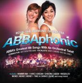 Album artwork for ABBAphonic / Royal Philhamonic Orchestra