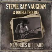 Album artwork for Stevie Ray Vaughan AUSTIN OPERA HOUSE 1984