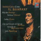 Album artwork for Carlos Gomes:  Il Guarany , Domingo, Alvarez