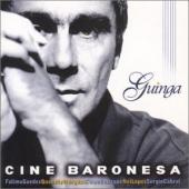 Album artwork for Guinga : Cine Baronesa