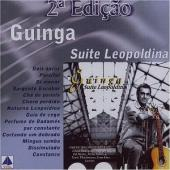 Album artwork for Guinga :Suite Leopoldina