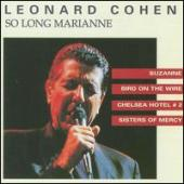 Album artwork for Leonard Cohen - So Long Marianne