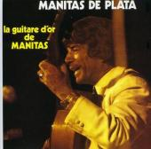 Album artwork for LA GUITARE D'OR DE MANITAS