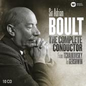 Album artwork for Boult: The Complete Conductor