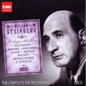 Album artwork for William Steinberg: The Complete EMI Recordings