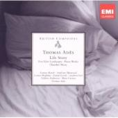 Album artwork for Thomas Ades: Life Story - Five Eliot Landscapes, P