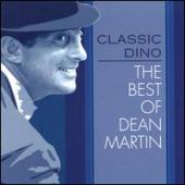 Album artwork for Dean Martin: Classic Dino