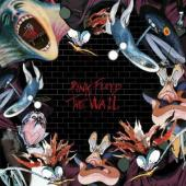 Album artwork for Pink Floyd The Wall (Immersion 6CD/1DVD)