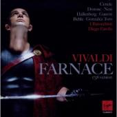 Album artwork for Vivaldi: Il Farnace / Cencic, Nesi, Gauvin