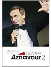 Album artwork for Aznavour Anthologie Vol. 02 (1973-1999)