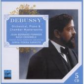 Album artwork for Debussy: Piano, Chamber & Orchestral Masterworks