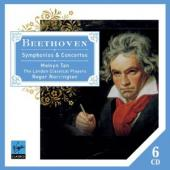 Album artwork for Beethoven: Symphonies & Concertos / Tan, Norringt
