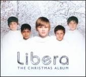 Album artwork for Libera: The Christmas Album Deluxe