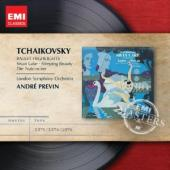 Album artwork for Tchaikovsky: Ballet Highlights / LSO, Previn