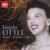 Album artwork for Tasmin Little: Bruch, Dvorak & Lalo