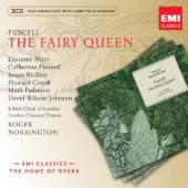 Album artwork for Purcell: The Fairy Queen