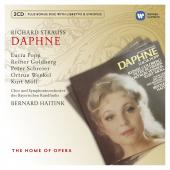 Album artwork for R. Strauss: Daphne