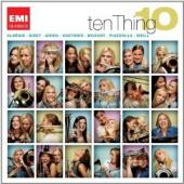 Album artwork for Tenthing: Tine Thing Helseth & tenThing Brass