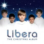 Album artwork for Libera: The Christmas Album