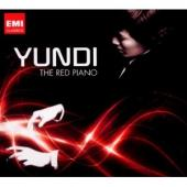 Album artwork for Yundi: The Red Piano