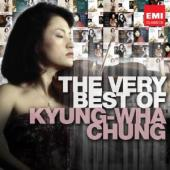 Album artwork for Kyung-Wha Chung: The Very Best of..