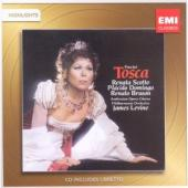 Album artwork for Puccini: Tosca Highlights