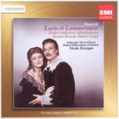Album artwork for Donizetti: Lucia Di Lammermoor Highlights