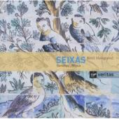 Album artwork for Seixas: Sonatas & Missa