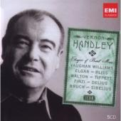 Album artwork for Vernon Handley - Champion of British Music
