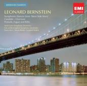 Album artwork for Bernstein - American Classics