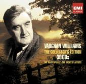 Album artwork for Vaughan Williams: The Collector's Edition (30CD)
