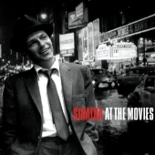Album artwork for Frank Sinatra: Sinatra at the Movies