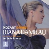 Album artwork for Mozart: Donna - Arias / Diana Damrau