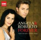 Album artwork for Gheorghiu & Alagna: Angela & Roberto Forever