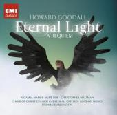 Album artwork for Goodall: Eternal Light - A Requiem