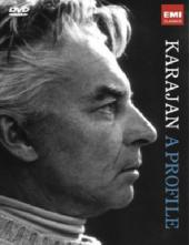 Album artwork for HERBERT VON KARAJAN A Profile