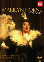 Album artwork for Marilyn Horne - A Profile