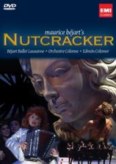 Album artwork for Maurice Bejart's Nutcracker