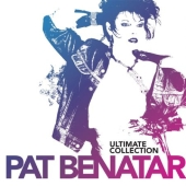Album artwork for Pat Benatar - Ultimate Collection