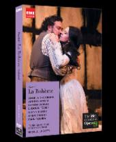 Album artwork for Puccini: La Boheme / Metropolitan Opera in HD